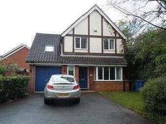 Bexmore Drive, Streethay, Lichfield Ws13