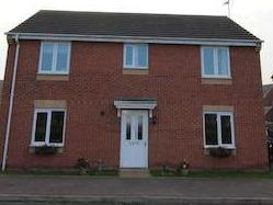 Hevea Road, Stretton, Burton-on-trent De13