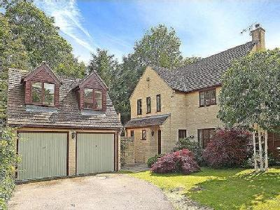 Pauls Rise, North Woodchester, Stroud, Gloucestershire, Gl5