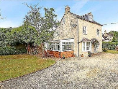 Church Road, North Woodchester, Stroud, Gloucestershire, Gl5