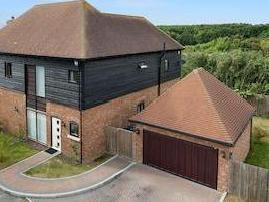 Farthings Wood Rise, Sturry, Canterbury Ct3