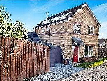 All Saints Court, Huthwaite, Sutton-in-ashfield, Ng17