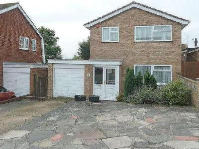 High Firs, Swanley, Br8 - Detached
