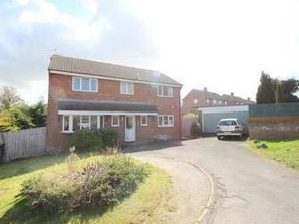 Wheatlands, Haydon Wick, Swindon Sn25