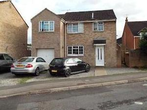 Furlong Close, Swindon, Wiltshire Sn25