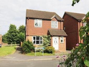 Finch Close, Tadley Rg26 - En Suite