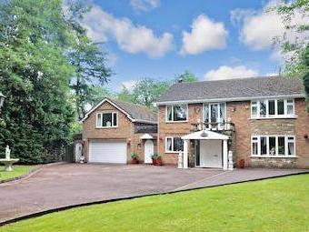 Poolhead Lane, Tanworth-in-arden, Solihull B94