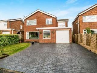 Deans Way, Tarvin, Chester Ch3