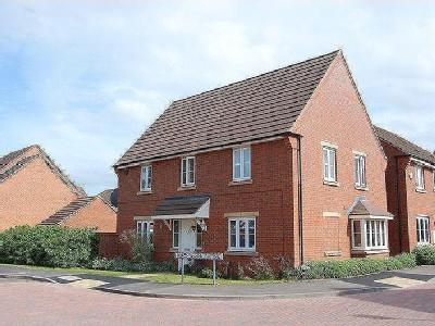 Birchwood Close, Arleston, Telford, Tf1
