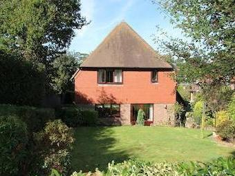 Mayfield, Ingleden Park Road, Tenterden, Kent Tn30