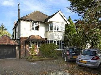 Embercourt Road, Thames Ditton, Surrey Kt7