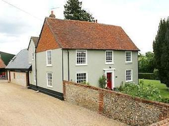 Dunmow Road, Thaxted, Essex Cm6