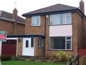Colemere Drive, Thingwall, Wirral Ch61