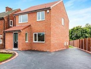 March Flatts Road, Thrybergh, Rotherham S65