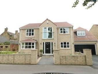 Chestnut Court, Thrybergh, Rotherham, South Yorkshire S65