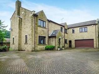 Manor Farm Court, Thrybergh, Rotherham, South Yorkshire S65