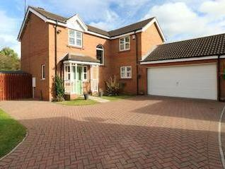 Acre Close, Thurcroft, Rotherham, South Yorkshire S66