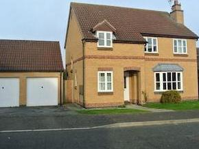 Viking Way, Thurlby, Bourne, Lincolnshire Pe10