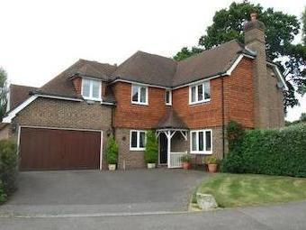 Steellands Rise, Ticehurst, Wadhurst, East Sussex Tn5