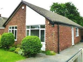 St Marys Crescent, Tickhill, Doncaster Dn11