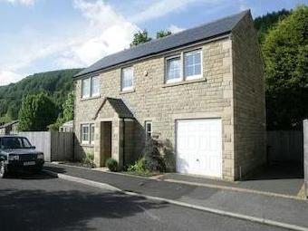 Ivy Place, Todmorden Ol14 - Patio