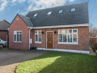 The Pastures, Todwick, Sheffield S26