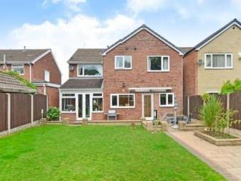 Manor Way, Todwick, Sheffield, South Yorkshire S26