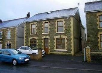 Tycroes Road, Tycroes, Ammanford Sa18