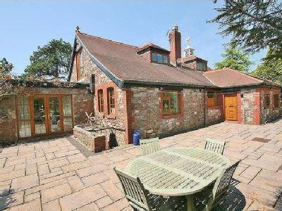 Swanbridge Road, Sully, Cf64 - Patio