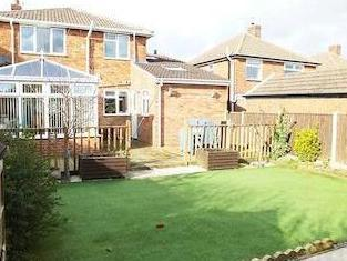 Fir Tree Drive, Sheffield S26