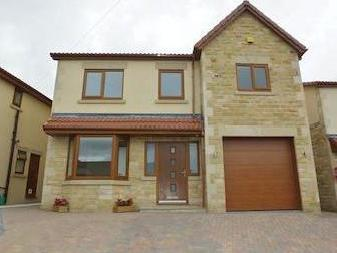 Manor Road, Sheffield S26 - Detached