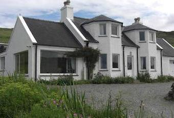 Outer hebrides property