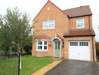 Roebuck Chase, Wath-upon-dearne, Rotherham, South Yorkshire, Uk S63