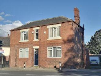 Sandygate, Wath-upon-dearne, Rotherham, South Yorkshire S63