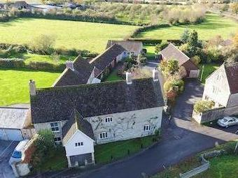 Porch House, West End, Wedmore, Somerset Bs28