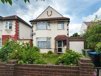 Beechcroft Gardens, Wembley, Ha9