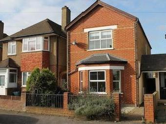Langton Road, West Molesey Kt8