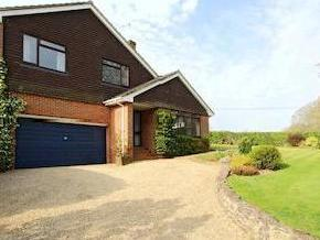 Groves Down, West Wellow, Romsey So51