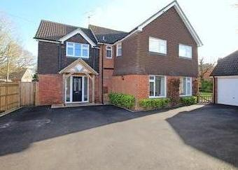 Lower Common Road, West Wellow, Romsey So51