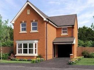 The Orwell At Sandbeck Way, Wetherby Ls22