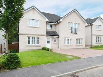 Bryden Road, Whins Of Wilton, Stirling Fk7