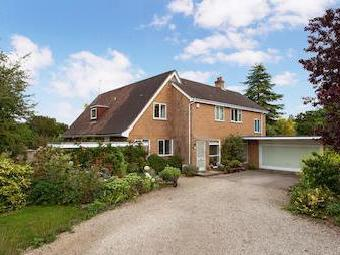 Cedar Cottage, Whitchurch -on, Thames Rg8
