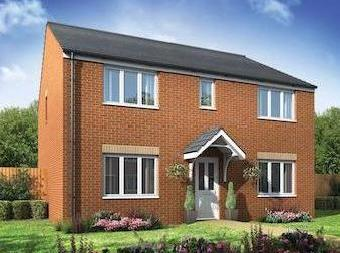 The Hadleigh At Tachbrook Road, Whitnash, Leamington Spa Cv31