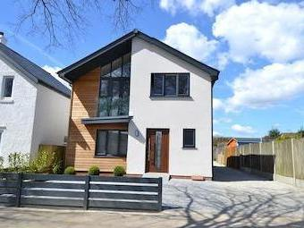 Pier Avenue, Whitstable Ct5 - Modern
