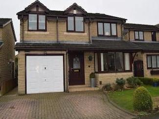 Cover Drive, Wibsey, Bradford Bd6