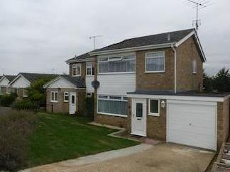Parkway, Wickham Market, Woodbridge Ip13