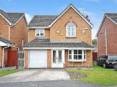 Foxley Heath, Widnes, Wa8 - En Suite