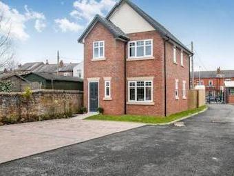 Gidlow Lane, Wigan, Lancs Wn6