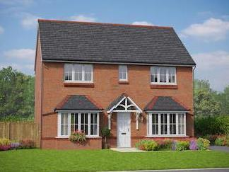 The Betws, Easter Road, Willaston, Cheshire Cw5