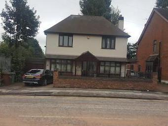 Bilston Lane, Willenhall Wv13